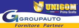 Groupauto Unigom short