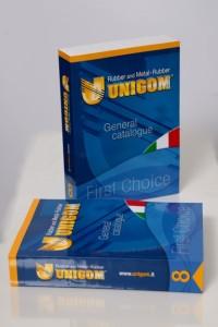 Catalogo Unigom 2016