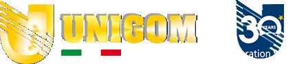 UNIGOM S.D.A.- Produzione Ricambi in Gomma per Auto